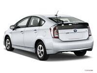PCO TOYOTA PRIUS & AVENSIS- WITH INSURANCE- UBER READY- PCO CARS FOR RENT- PCO CARS FOR HIRE