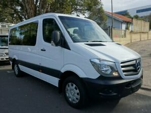 2016 Mercedes-Benz Sprinter 906 MY16 Transfer (313) 7 Speed Automatic Bus Homebush West Strathfield Area Preview