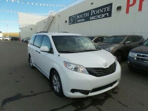 2014 Toyota Sienna CE | 7 Passenger | Certified Pre-Owned