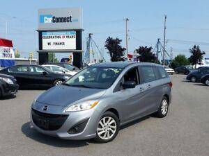 2012 Mazda MAZDA5 ONLY $19 DOWN $55/WKLY!!