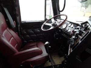 2009 FREIGHTLINER XL CLASSIC, REBUILT DETROIT Kitchener / Waterloo Kitchener Area image 9