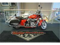 2007 Harley-Davidson Screamin' Eagle Road King FLHRSE