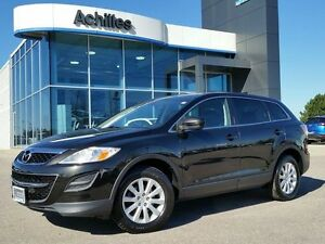 2010 Mazda CX-9 GS-AWD, Luxury Pkg, One Owner!
