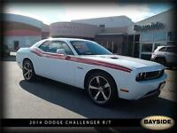2014 Dodge Challenger R/T Classic *NEW REDUCED PRICE!*