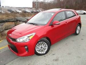 2018 Kia RIO5 EX SPORT (JUST REDUCED TO $16977!!! ONLY 8600 KM,