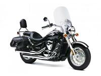 MOTORCYCLE CLEARANCE SALE - EVERYTHING MUST GO!!!