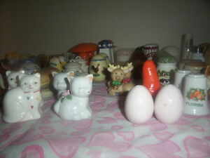 salt and pepper shakers Kingston Kingston Area image 3