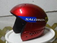 Salomon Child's Helmet
