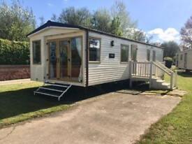 Static caravan For Sale, 11 ½ months season in Devon, nr Paignton, Brixham