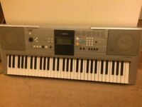 Yamaha PSRE323 Portable Digital Keyboard