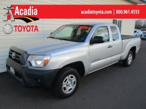 2013 Toyota Tacoma 4X2