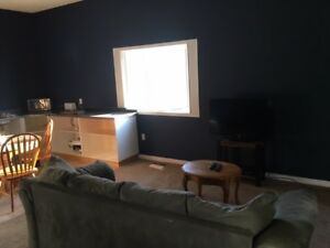 House in Shaunavon Area for Rent