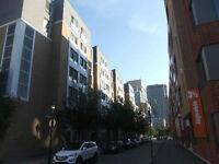 Beaux 3 ½,semi meublé au centre ville a coté de l'UQAM
