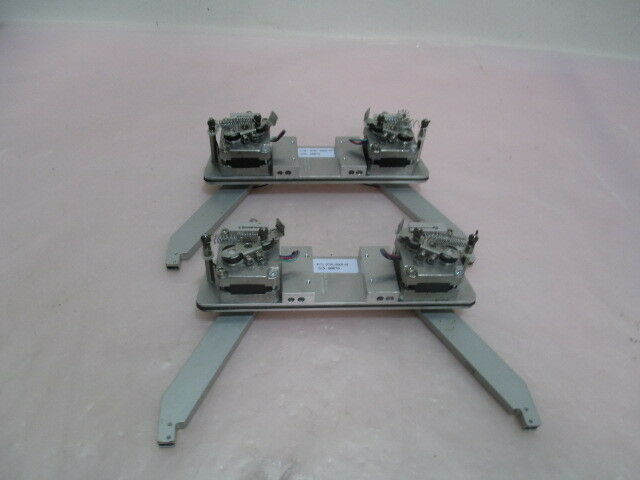 2 Asyst 9701-5065-01, Dual Arm Assembly, 4002-6446-01. 416631