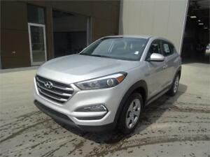 New 2018 Hyundai Tucson Was $28931 now only $25488 0% Avail