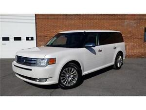 ***2010 FORD FLEX LIMITED***AWD/CUIR/PANO./FULL/514-812-9994