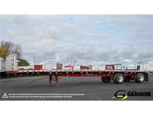 GREAT DANE FLAT BED COMBO 48'  2006
