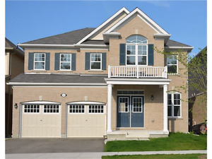 Beautiful 2 year old Home in Kitchener