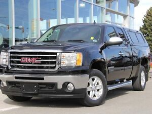 2012 GMC Sierra 1500 Certified | Special Edition Package | Canop