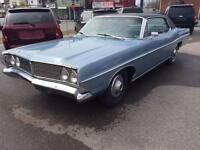 1968 Ford Galaxie 500 Coupe
