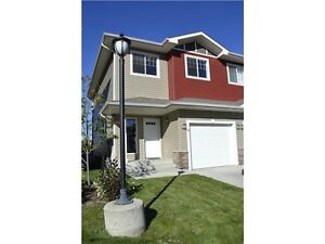Executive Duplex with Attached Garage and W/O Basement