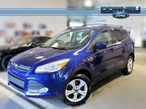 2013 Ford Escape SE, 2.0L, 4X4, HEATED SEATS, TOW PACKAGE
