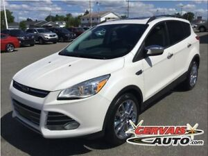 Ford Escape SE Grp. Chrome 2.0 AWD Navigation MAGS 2014