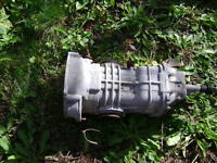 Transmission For VW Type II