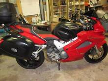 2003 honda vfr 800 priced to sell cash only, Blackmans Bay Kingborough Area Preview