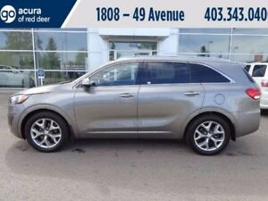 2016 Kia Sorento 3.3L SX 4dr All-wheel Drive