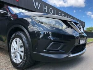 2014 Nissan X-Trail T32 ST X-tronic 2WD 7 Speed Constant Variable Wagon Mayfield West Newcastle Area Preview
