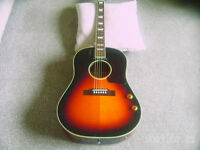 John Lennon Limited Edition EJ-160E Electro Acoustic