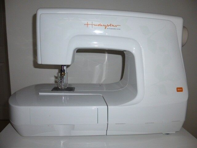 Huskystar ER40 Embellisher A Needle Felting Machine Very Useful In Simple Felting Foot For Sewing Machine