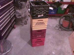 Storage tools Plastique boîte plastic crate box rangement outils