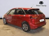 2015 CITROEN C4 PICASSO DIESEL ESTATE