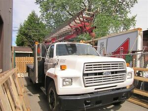 1994 Ford F-650