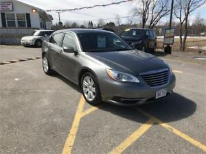 2013 Chrysler 200 Taxes Included Sale!!!