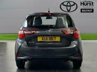 2019 Toyota Yaris 1.5 Vvt-I Icon 5Dr Hatchback Manual