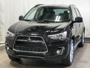 2014 Mitsubishi RVR GT Premium 4WD w/ Leather, Moonroof