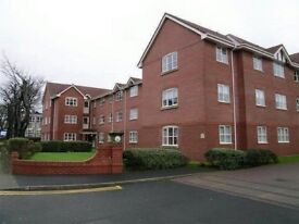 Modern 2 bedroom flat to let in Courtfields, Hornby Road