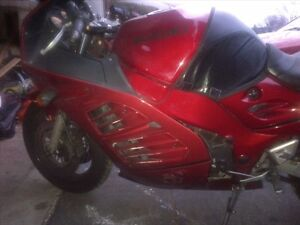 RF900R FOR SALE