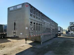 Cattle Liner | Kijiji in Saskatchewan  - Buy, Sell & Save with