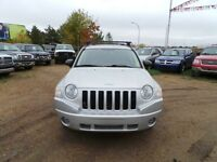 2007 Jeep Compass North MECHANICS SPECIAL