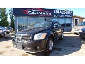 2007 Dodge Caliber SXT AUTOMATIC  NEEDS NOTHING!!