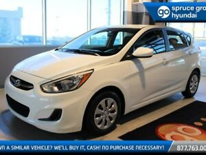 2016 Hyundai Accent GL, AFFORDABLE, AUTO, BLUETOOTH