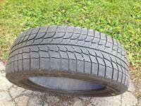 18 inch snow tires