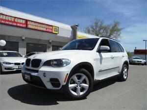 2011 BMW X5  **NAVI+PANO+360 CAMERA**