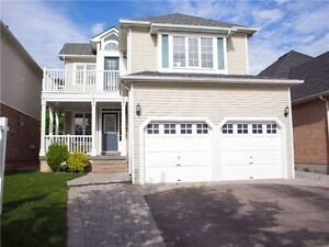 Charming 4 Bdrm Home Has Plenty Of New Updates *WHITBY*