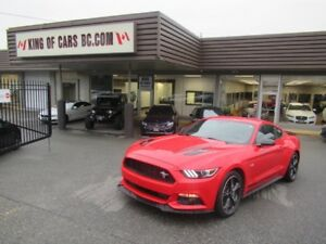 2017 Ford Mustang GT CALIFORNIA SPECIAL - 5.0L V8
