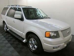 2005 Ford Expedition Limited - 228k - 5.4 V8